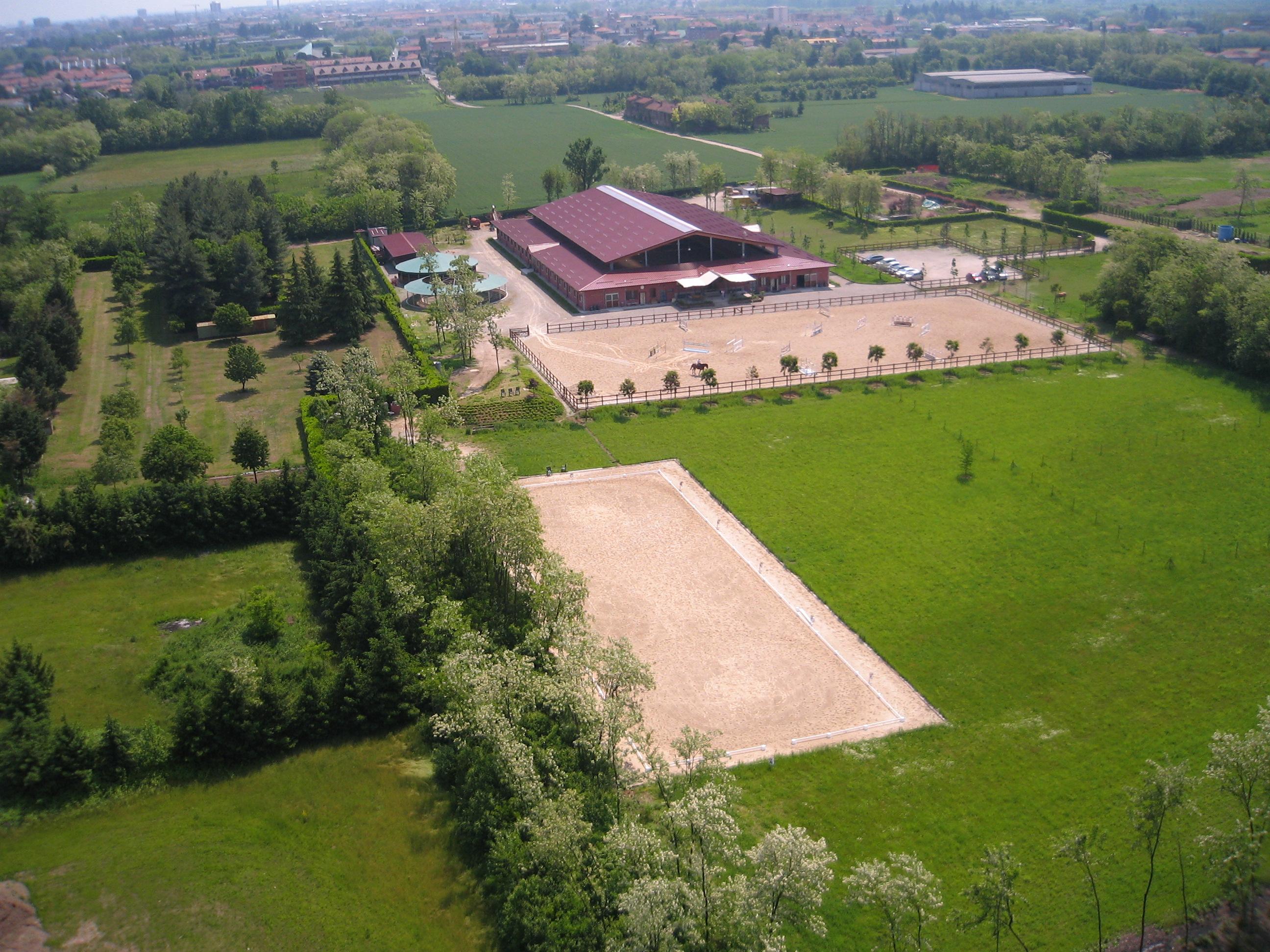 Centro Ippico